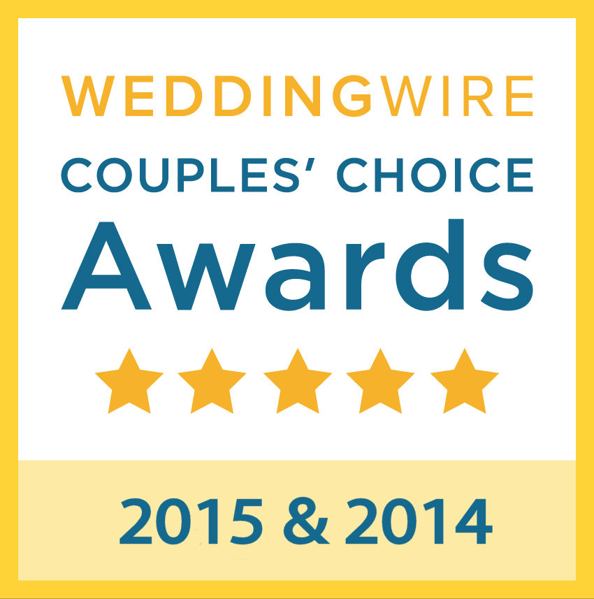 Wedding Wire Best Wedding Band 2014 and 2015